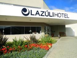 Lazuli Hotel, Rodovia Dom Pedro, km 95,5, 13252-800, Itatiba