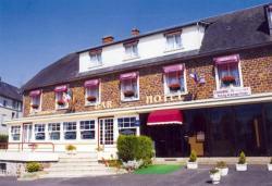 Hôtel La Pocatière, 25 Boulevard Alsace Lorraine, 50200, Coutances