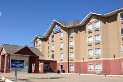 Lakeview Inn & Suites - Chetwynd, 4820 North Access Road PO Box 1970, V0C 1J0, Chetwynd