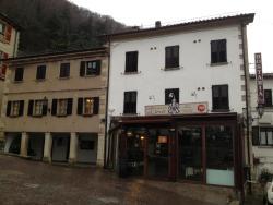 Hostaria da Lino, Piazza Grande 47, 47893, San Marino