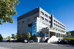 Hotel Penz West, Fürstenweg 183, 6020, Innsbruck