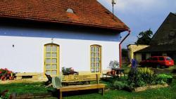Dvůr v Borovné, Borovná 18, 58856, Borovná