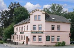 """Pension """"Parkhotel"""" Blankenhain, Marktstraße 6, 99444, Blankenhain"""