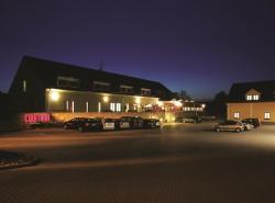Equitana Hotel Resort, Martinice  1, 26272, Březnice