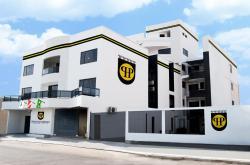 Paragominas Palace Hotel, Rua 15 de Novembro , 83 , 68625-200, Paragominas