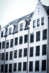 HotelO Kathedral, Handschoenmarkt 3, 2000, Amberes