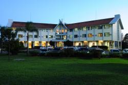 Park Hotel Morotin, RST 287, km 6,2, 97110-620, Santa Maria