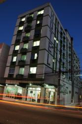 Hotel Morotin, Rua Angelo Uglione, 1629, 97010-570, Santa Maria
