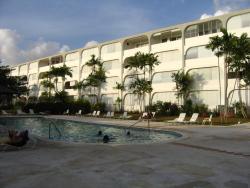 Condominium 220, Golden View Condominiums, BB24045, Saint James