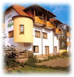 Hotel am Gisselgrund, Ohrdrufer Straße 9, 99330, Frankenhain
