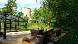 Chateau de Mauras, Route Petit Moras, 07210, Chomérac