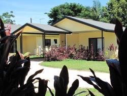 Atherton Holiday Park, 64-72 Mountainview Drive, 4883, Atherton