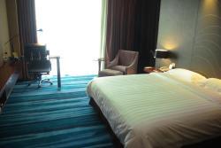 Metro Polo Jinjiang Hotels, No. 17 Wan Da Plaza, Zhuan Quan Road , 212000, Zhenjiang