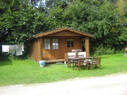 Hjemstavnsgårdens Camping & Cottages, Klaregade 15, Gummerup, 5620, Glamsbjerg
