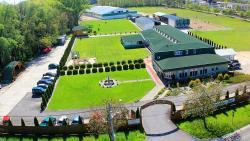Czajlik Ranch, Hlavná 600, 93021, Dunajský Klátov