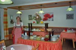 TIPTOP Landhotel Eibl, Goggersreut 16, 94133, Röhrnbach