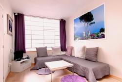 Beaucastel Appartements, 11 rue Paul Doumer, 06310, Beaulieu-sur-Mer