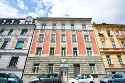 Haus Mobene - Hotel Garni, Kastellfeldgasse 14, 8010, Graz