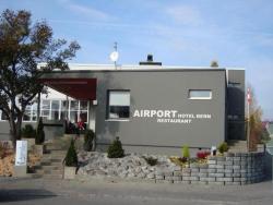 Airport Hotel Bern-Belp, Flugplatzstrasse 57, 3123, Belp