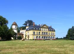 Le Château d'Ailly, Le Château d'Ailly, 42120, Parigny
