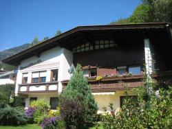 Haus Thurnes, Kentalweg 16, 6441, Umhausen