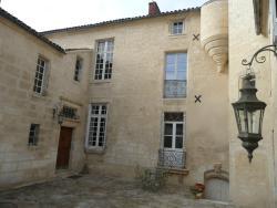 Demeure Valeau du Rivage, 58 rue du Port, 85400, Luçon