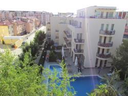 Aurelia Hotel, 16 Fregatta Area, 8240, Sunny Beach