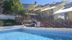 Complejo Cabañas El Alto, San Martin y Ruta 28 km755, 5155, Tanti