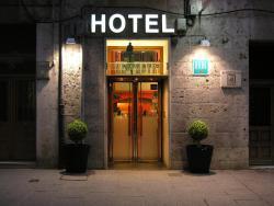 Hotel Jacobeo, San Juan, 24, 09004, Burgos