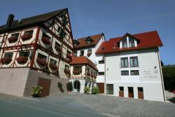 Gasthof Hotel Zum Hirsch***S, Osterstraße 3, 89584, Kirchen