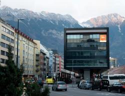 ibis Innsbruck, Sterzinger Straße 1, 6020, Innsbruck