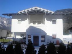 Haus Ronja, Kirchfeld 4, 6432, Заутенс