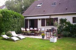 La Couette Sous Les Bois, 6 Chemin de Chambernoux, 78720, La Celle-les-Bordes