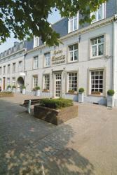 Hotel Geerts, Grote Markt 50, 2260, Westerlo