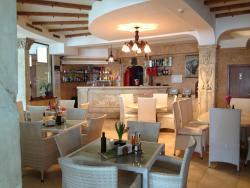 Kamelot Hotel, Iskar Dam Area, 1137, Pasarel