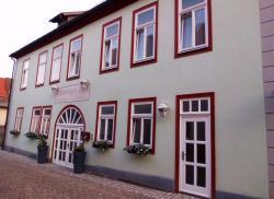 Thüringer Hof Hildburghausen, Obere Braugasse 18, 98646, Hildburghausen