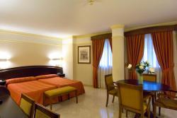 Hotel San Antonio, San Antonio, 8, 02001, Albacete