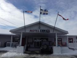 Motel Royal - Beauceville, 547 Boulevard Renault, G5X 1N3, Beauceville