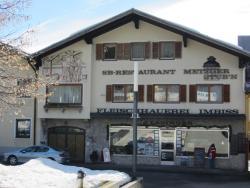 Apartment Ladinger, Stadtplatz 13, 5550, Radstadt