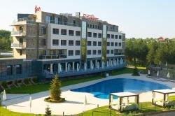 Green Europe Park Hotel, Kenana Park, 6300, Haskovo