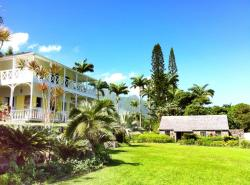 Ottleys Plantation Inn, Ottley's Village, Box 345 , 00000, Cayon