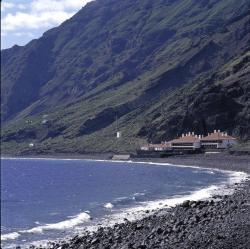 Parador de El Hierro, Las Playas, 15, 38900, Las Casas