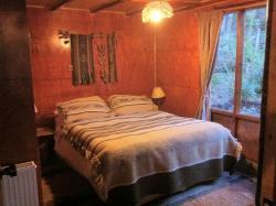 Hotel Boutique Nalcas, KM 88 Ruta Victoria-Lonquimay, Malalcahuello, 5645000, Malalcahuello