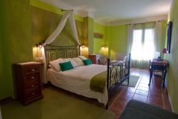 Hotel Sierra Quilama, Paraje los Perales, s/n, 37763, San Miguel de Valero