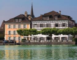 Gottlieber - Hotel Die Krone, Seestrasse 11, 8274, Gottlieben