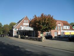 Landgasthaus-Hotel Wenninghoff, Hauptstraße 13, 48477, Dreierwalde