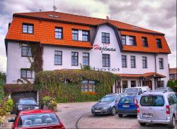 Hotel Hajčman, Strojírenská 372, 591 01, Žďár nad Sázavou