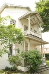 B&B Villa Acacia, Bevrijdingslei 3, 2950, Kapellen