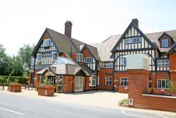 De Rougemont Manor, Great Warley Street, CM13 3JP, Brentwood