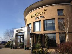 Maldron Hotel Belfast, Belfast International Airport, Aldergrove, BT29 4ZY, Aldergrove
